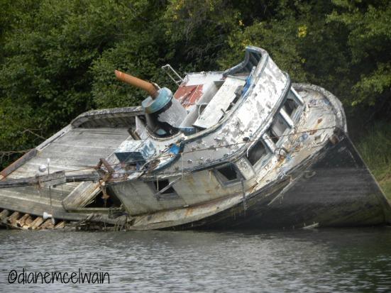 AKshipwreck